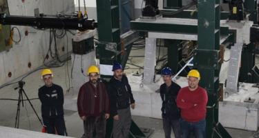 Effet de l'insertion de panneau en maçonnerie et de voile sur les performances sismique des portiques en BA